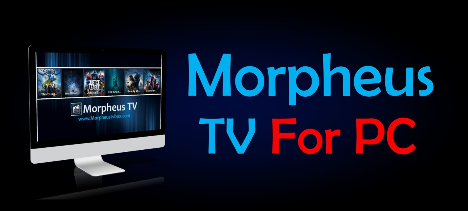 morpheus tv for pc