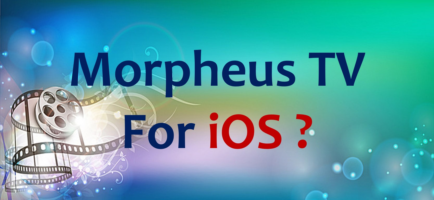 morpheus tv ios download