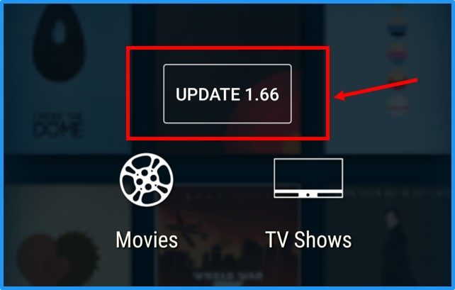 morpheus tv update