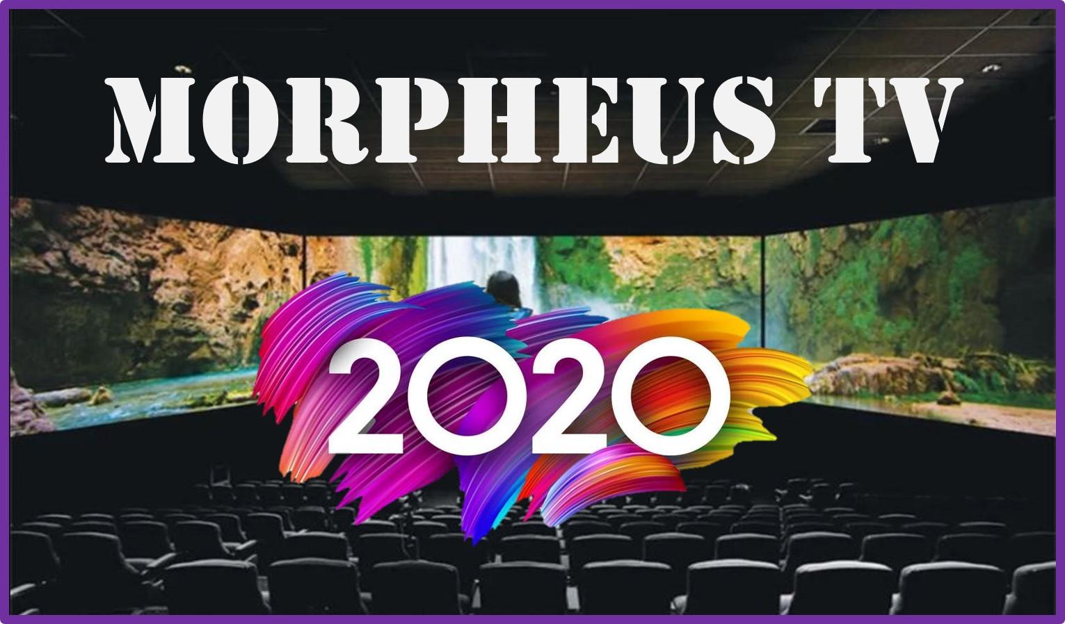morpheus tv 2020