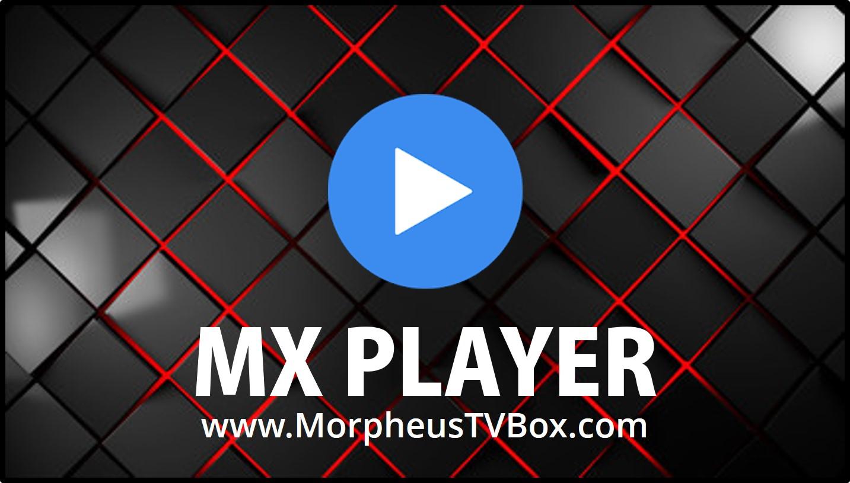 mx player apk download