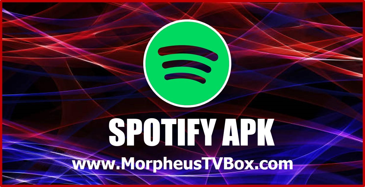 spotify apk download