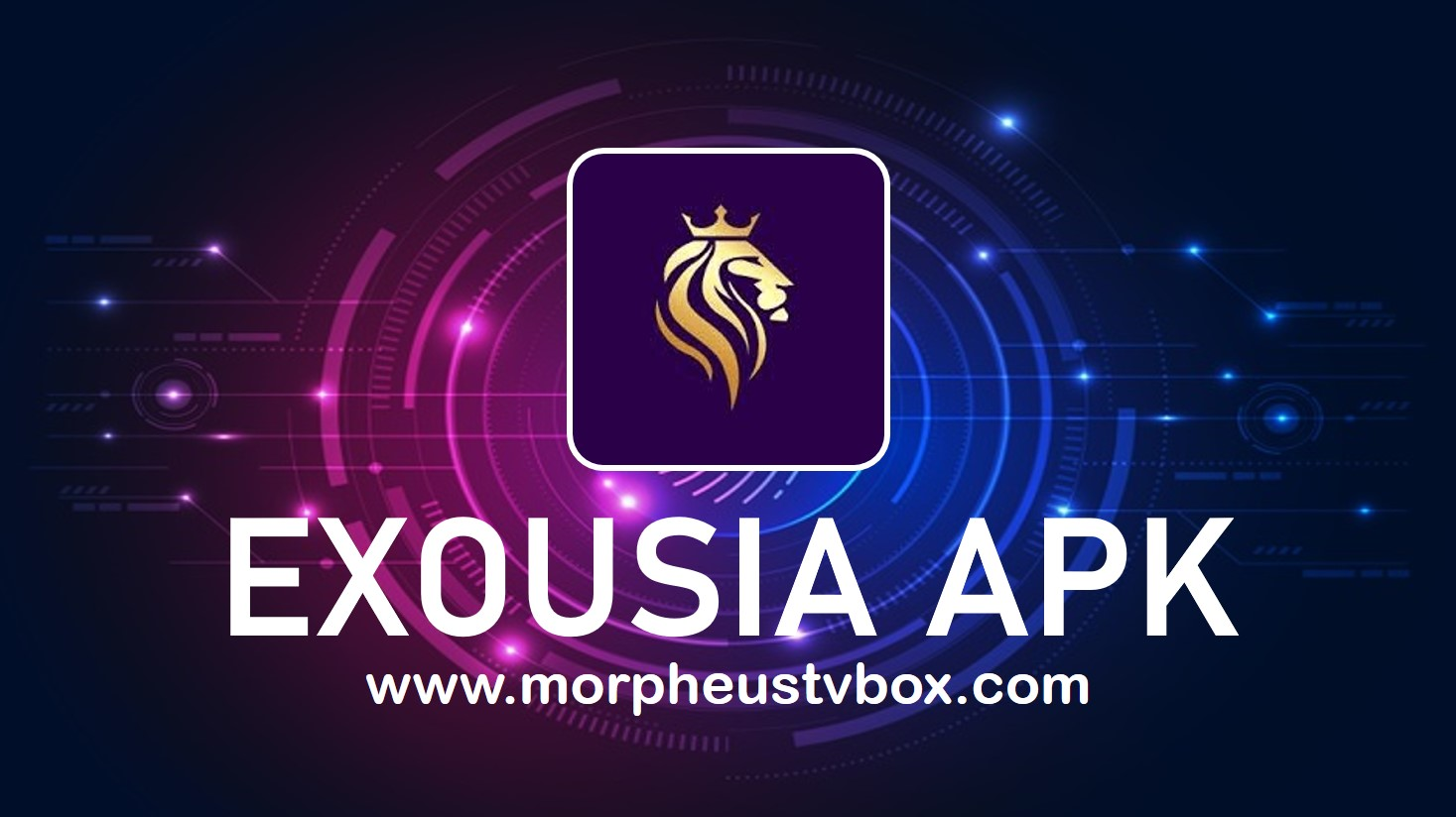 Exousia apk download