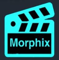 morphix tv apk logo