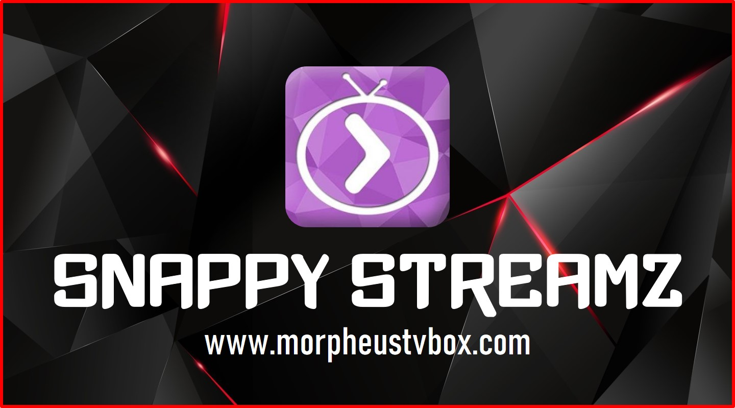 snappy streamz apk