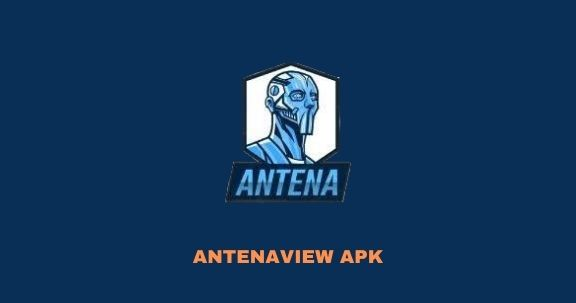 antenaview apk